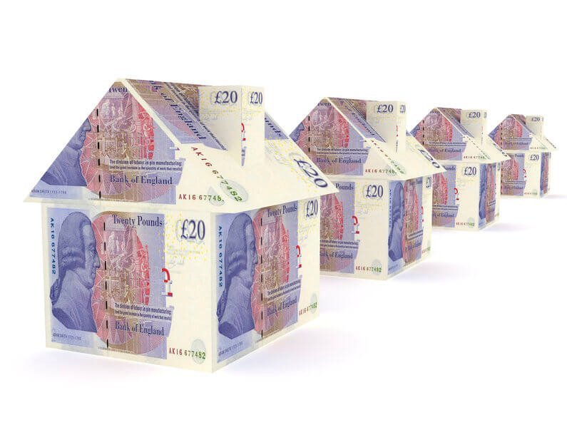 Buy to Let Funding Goes Through Dramatic Changes