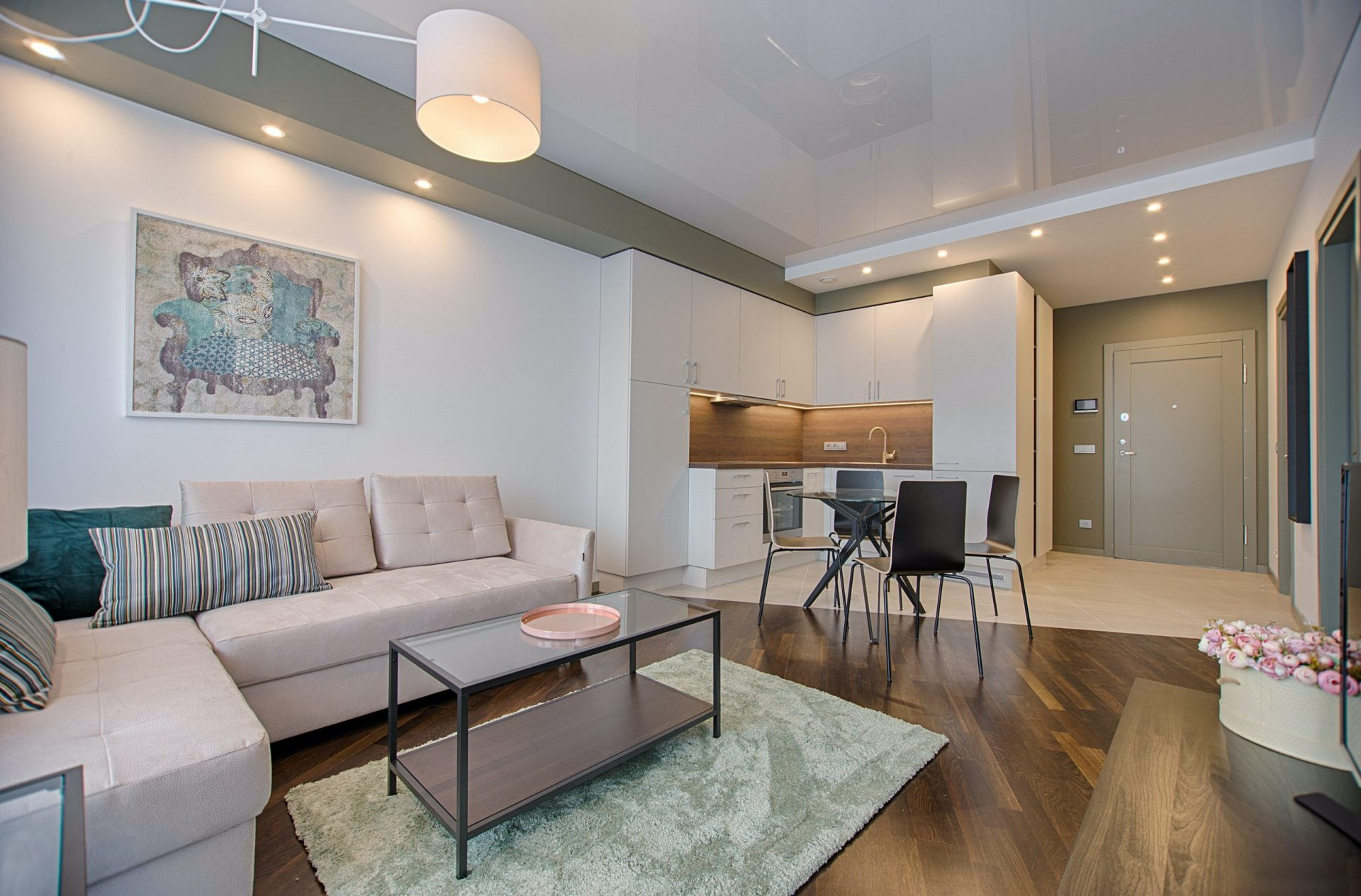 How to get your house sold 8 top tips interior of flat