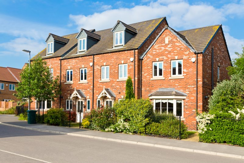 The Benefits of Remortgaging