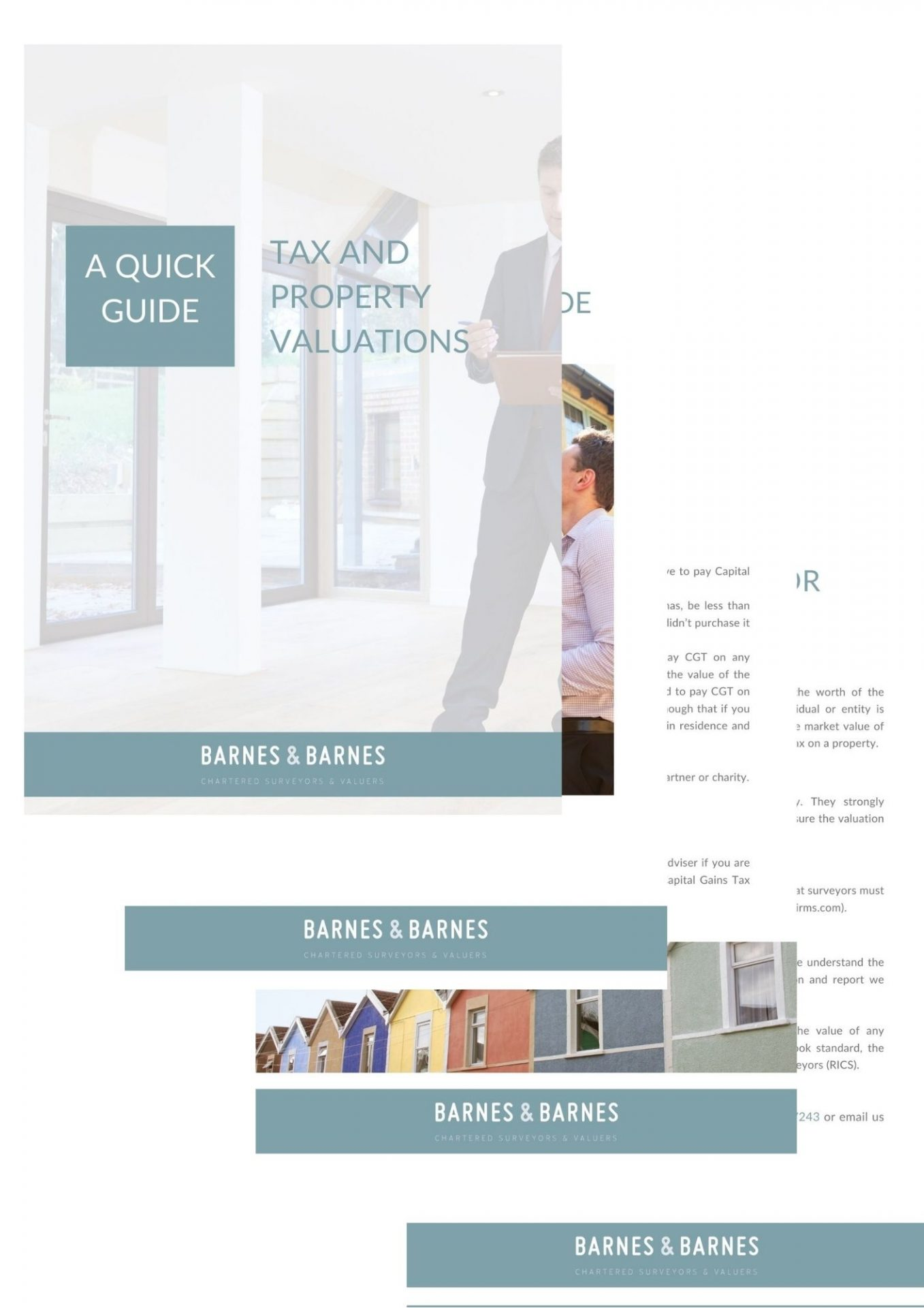 property valuations tax guide